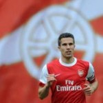 The BIG Question: Are 'Robin Van Arsenal' A One-Man Team?