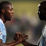 Champions League: Villarreal 0-3 Man City – All Hail The Yaya Monster! (Photos & Highlights)