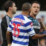 Chelsea Condemn Moronic Fans For &#8216;Anton Ferdinand, You Know What You Are&#8217; Chants