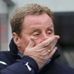 Dirty Harry: Redknapp In The Dock To Face Tax Evasion Charges