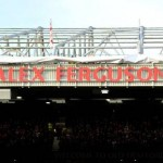 Heinous Error Spotted In Sir Alex Ferguson's Stand Tribute