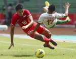 Indonesia SEA Games Soccer