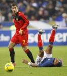 France Belgium Soccer
