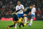 Soccer - International Friendly - England v Sweden - Wembley Stadium