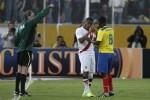 Ecuador Peru Wcup Soccer