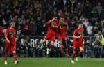 Portugal Bosnia Euro2012 Soccer