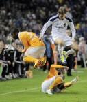 MLS Cup Soccer