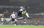 Soccer - Barclays Premier League - Tottenham Hotspur v Aston Villa - White Hart Lane