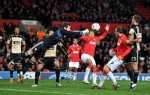 Soccer - UEFA Champions League - Group C - Manchester United v Benfica - Old Trafford