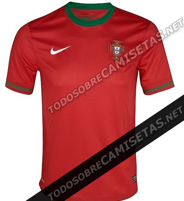 e4ddae9608 New Nike Kits For 2012 Leaked – Brazil