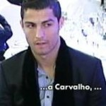 Cristiano Ronaldo & Atletico Madrid President Enrique Cerezo Make Awkward Dinner Guests (Video)