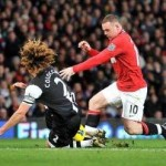 Should Wayne Rooney Escape Unpunished For Kicking Lumps Out Of Fabricio Coloccini?