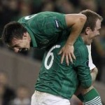 Republic Of Ireland 1-1 Estonia: Talinn Rout More Than Enough To See Ireland Reach Polkraine 2012 (Photos & Highlights)