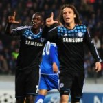 Champions League: KRC Genk 1-1 Chelsea – Defensive Frailty Sees Blues Pegged Back In Belgium (Photos & Highlights)