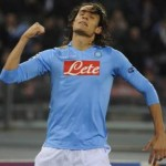 Champions League: Napoli 2-1 Man City – Cavani Brace Leaves City Staring Down Barrel Of Thursday Night Football (Photos & Highlights)