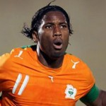 African Player Of The Year Shortlist Announced: Yaya Touré, Gervinho, Didier Drogba And Adel Taarabt All In The Running
