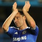 Chelsea Boss Andre Villas-Boas Denies John Terry Got Booked On Purpose Against Wolves