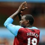 Emile Heskey, Still Heskey, HESKEY!!! Throw-In… (Video)