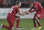 Soccer Europa League Twente Fulham