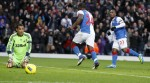 Soccer - Barclays Premier League - Blackburn Rovers v Swansea City - Ewood Park