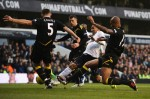 Soccer - Barclays Premier League - Tottenham Hotspur v Bolton Wanderers - White Hart Lane