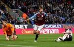 Soccer - Barclays Premier League - Bolton Wanderers v Aston Villa - Reebok Stadium