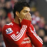 Liverpool's Luis Suarez Found Guilty By FA Of Racially Abusing Patrice Evra, Gets Eight-Match Ban