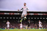 Soccer - Barclays Premier League - Fulham v Bolton Wanderers - Craven Cottage