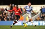 Soccer - Barclays Premier League - Queens Park Rangers v Manchester United - Loftus Road