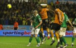 Soccer - Barclays Premier League - Wolverhampton Wanderers v Norwich City - Molineux