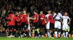 Soccer - Barclays Premier League - Fulham v Manchester United - Craven Cottage