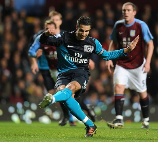 Villa Vs Everton Highlights