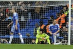 Soccer - Barclays Premier League - Chelsea v Fulham - Stamford Bridge