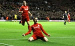 Soccer - Barclays Premier League - Liverpool v Blackburn Rovers - Anfield