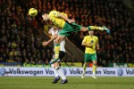 Soccer - Barclays Premier League - Norwich City v Tottenham Hotspur - Carrow Road