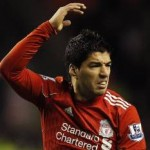 Liverpool Claim FA Were 'Determined To Charge Luis Suarez'