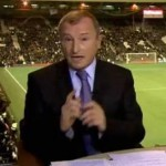 Jim Rosenthal & Stan Collymore Caught Singing 'Thursday Nights, Channel Five!' (Video)