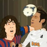 Santos 0-4 Barcelona: Club World Cup Final Given Surreal Anime Treatment (Video)