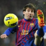 All 50 Lionel Messi 2011/12 Goals In The Space Of 180 Seconds (Video)