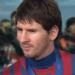 Lionel Messi Thoroughly Confused By Japanese Television Crew (Video)