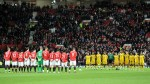 Soccer - Carling Cup - Quarter Final - Manchester United v Crystal Palace - Old Trafford