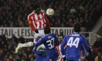 Soccer - UEFA Europa League - Group E - Stoke City v Dynamo Kiev - Britannia Stadium