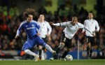 Soccer - UEFA Champions League - Group E - Chelsea v Valencia - Stamford Bridge