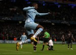 Soccer - UEFA Champions League - Group A - Manchester City v Bayern Munich - Etihad Stadium