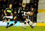 Soccer - UEFA Europa League - Group K - Fulham v Odense BK - Craven Cottage