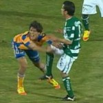 Tigres&#8217; Manuel Viniegra Studded In His Danglers, With Lots Of Glorious HD Super Slo-Mo Replays (Video)