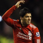 Liverpool 1-0 Queens Park Rangers: Suarez Gets Back To Business As Reds End Anfield Slump (Photos & Highlights)