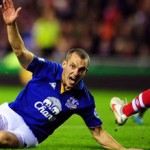 English Players Don't Dive, Leon Osman's Blatant Cheating Ignored By Media