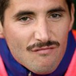 Top 5 Best Movember Moustaches