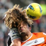 Newcastle United 0-0 Swansea City: Wasteful Magpies Fail To Break Down Swans (Photos & Highlights)
